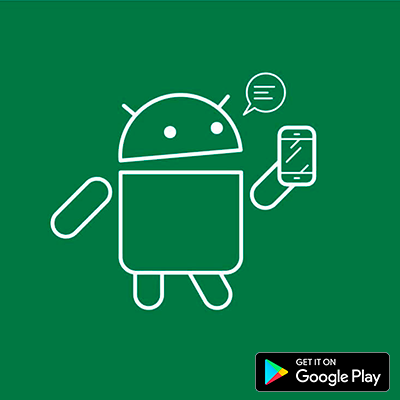 Apps Android - Google Play